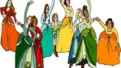 Sexist Themes in Shakespeare
