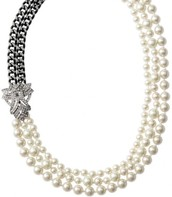 Daisy Pearl Necklace 40% off - Now $70.80!