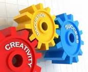 Promoting creativity
