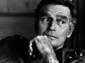 Charlton Heston (Gun Control)