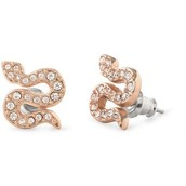 Sidewinder Earrings