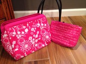 Cosmetic Bag Set - URU