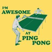 Ping-Pong (Gymnasium)