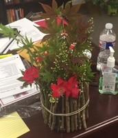 Floral Design on the Wild Side