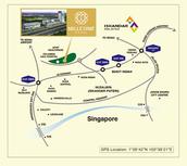 Millésimé Hotel Johor Bahru