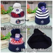 chapeau de football