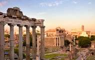 Our main city, Rome
