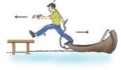 Newton's Third Law: Action/Reaction