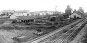 Minnesota railroads
