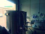 Brewing...
