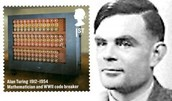 Alan turing and the bomb