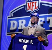 Being Drafted