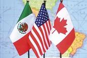 NAFTA/North American Free Trade Agreement