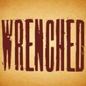 """""""Wrenched"""" (in honor of Earth Day)"""