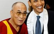 President Obama and the Dalai Lama