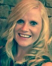 Mallory Kirkland, GaVS Language Arts Mentor