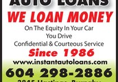 Subprime Auto Loan Creditors - How To Avoid The Pitfalls