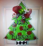 Christmas Tree Option