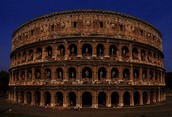Come to Rome