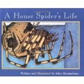 A House Spider's Life ~ John Himmelman