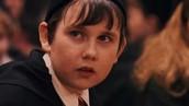Neville Longbottom: First Year Student