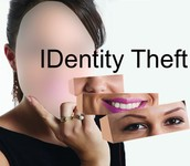How do thieves steal identities?