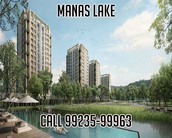 Manas Lake Is A Remarkable Building Market Development