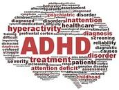 ADD/ A.D.H.D. Brain