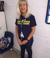 Mrs. Timm is Terrific!