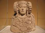 Dama d'Elx (Alacant)