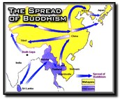 What and Where is Buddhism?