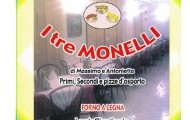 PIZZERIA I TRE MONELLI