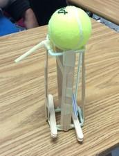 tennis ball challenge
