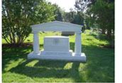 Battle of the Bulge memorial