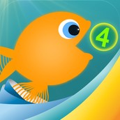 Hungry Fish Subtraction