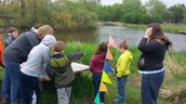 Exploring at Aldo Leopold