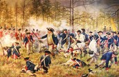 What date did the Battle of Long Island start and end?