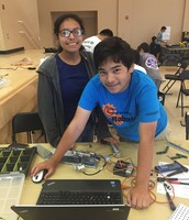 Tustin HS Troubleshooting Team