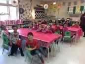 Mrs. McCutcheon's Class