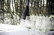 ICE WINE WILL BE THE NEXT MUST HAVE PRODUCT