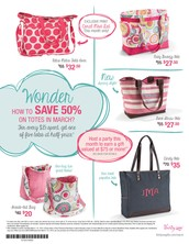 Monthly Special from Thirty-One Gifts