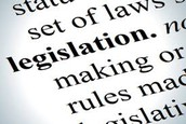 COMMONLY USED LEGISLATION THAT PROTECTS STUDENTS, STAFF, AND PARENTS