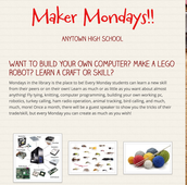 Makerspace Proposal