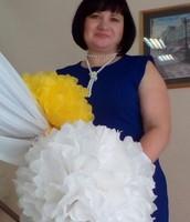Лавриненко Елена - организатор Помазная Юлия