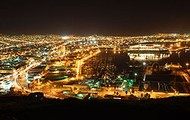 Ensenada at Night