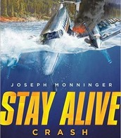 Stay Alive: Crash by Joseph Monninger