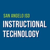 SAISD Instructional Technology