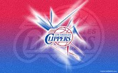 logo of the los angeles clipper