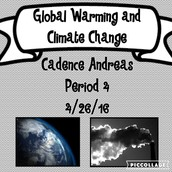 Global Warming and Climate Change (30hands)