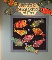 "Great ""School"" of Fish!"